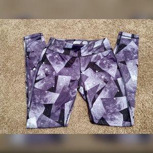 Danskin Black and Grey leggings